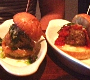 The New Haven MeatballHouse