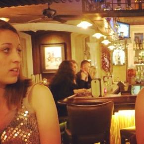 Geronimo Bar andGrill