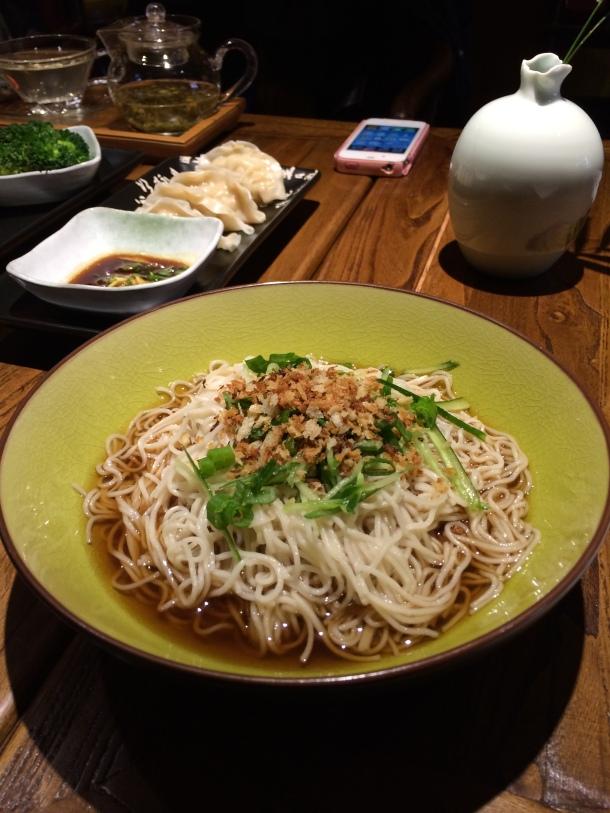 Akiko-San Noodles