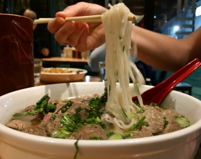 Mecha Noodle Bar: A new haven for foodies