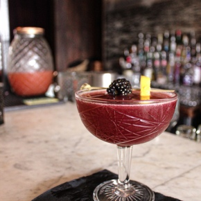 Inventive Craft Cocktails and Multicultural Food Experience at New Haven's HistoricBar