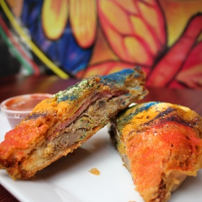 A magical corner spot filled with history, stories, and Cuban cuisine