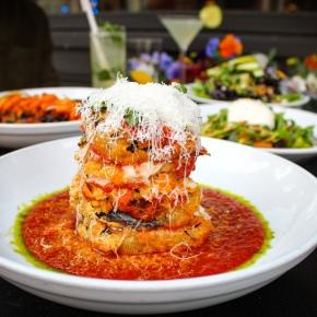 Farm-to-Table Italian Food